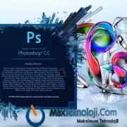 Adobe Photoshop CC 14.0 Türkçe Full İndir
