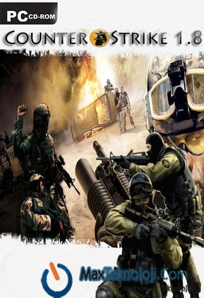 Counter Strike Source v1.8 Türkçe Full a