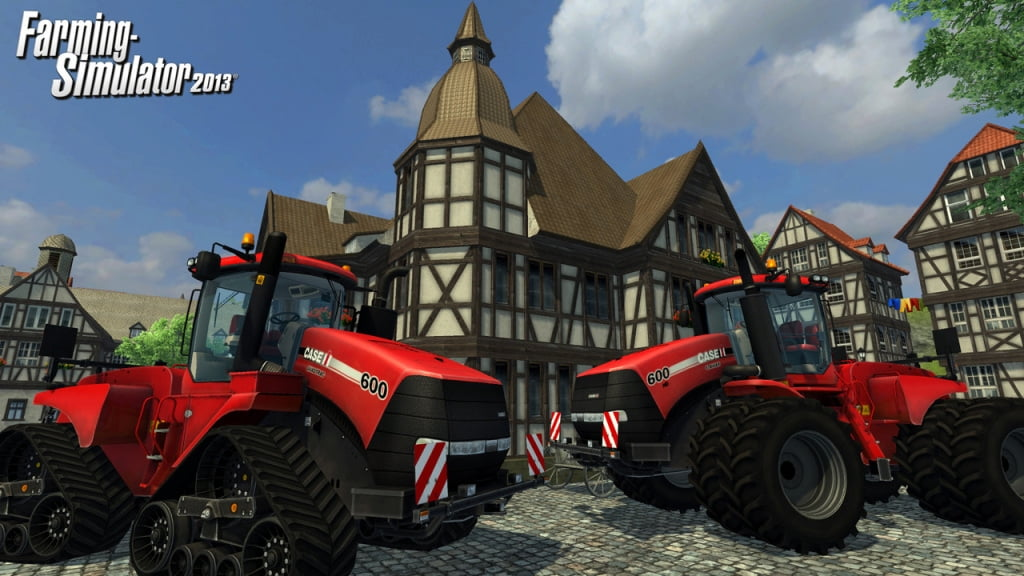 Farming Simulator 2013 Full 1