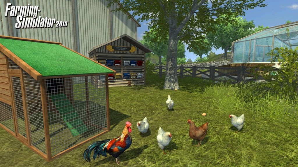 Farming Simulator 2013 Full 3