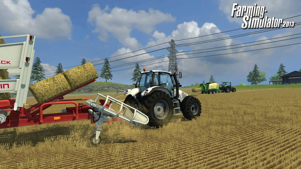 Farming Simulator 2013 Full 4