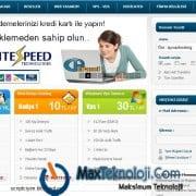 Hosting Satış Sitesi-ücretsiz Hosting Sitesi Scripti