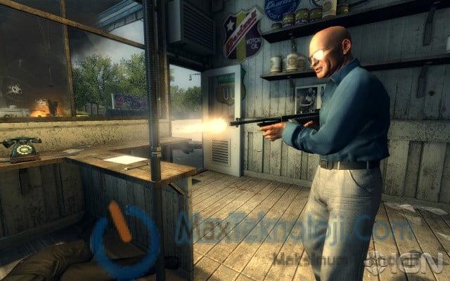 MaxTeknoloji.Com - Mafia 2 Full Oyun Tek Part İndir 2