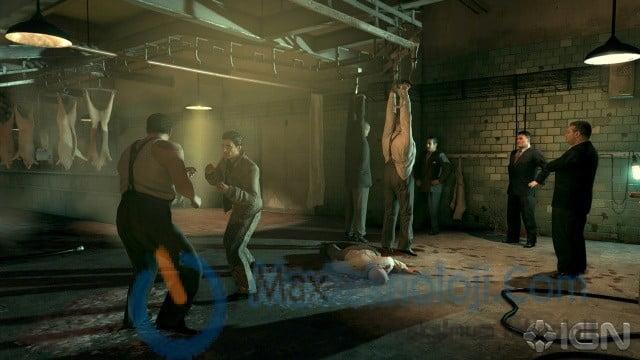 MaxTeknoloji.Com - Mafia 2 Full Oyun Tek Part İndir 4