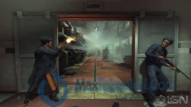 MaxTeknoloji.Com - Mafia 2 Full Oyun Tek Part İndir 6