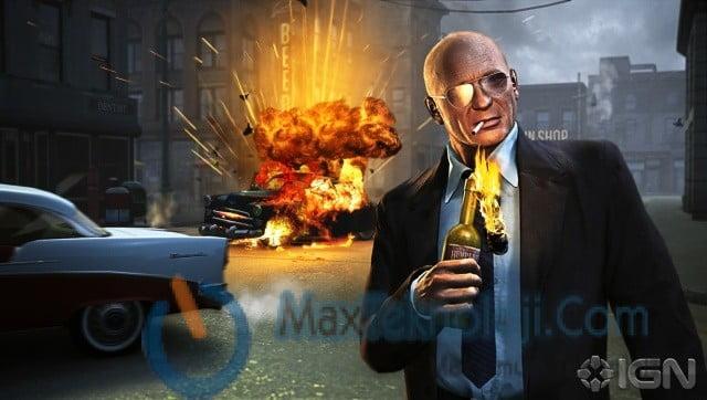 MaxTeknoloji.Com - Mafia 2 Full Oyun Tek Part İndir 7