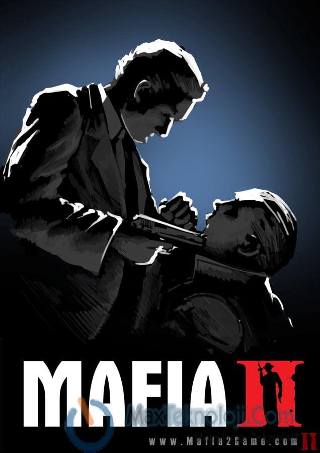 MaxTeknoloji.Com - Mafia 2 Full Oyun Tek Part İndir