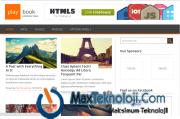 MaxTeknoloji.Com - Profesyonel Portal Teması - Teknoloji - WordPress Temaları - Program İndir - Script İndir