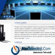 MaxTeknoloji.Com - Ürün Tanıtım Scripti - Program - Script - WordPress Tema - Temalar - Oyunlar - Teknoloji