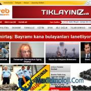 MaxTeknoloji.Com - WordPress Haber Teması - Wp Haber Teması - Ücretsiz WordPress Haber Teması