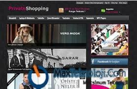 Private_Shopping_Sitesi_Scripti