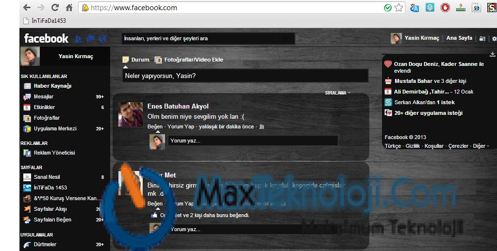 facebook tema değiştirme nasıl yapılır,  facebook tema değiştirme,  ücretsiz facebook tema değiştirme
