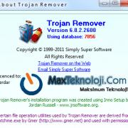 Trojan Remover v6.8.6 Build 2617 Full 2