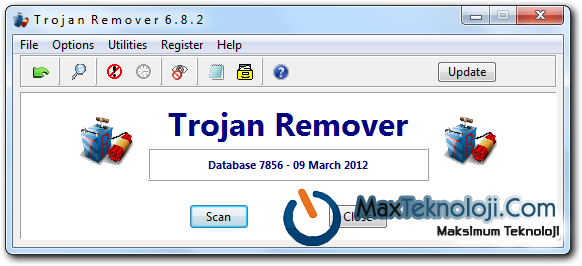 Trojan Remover v6.8.6 Build 2617 Full