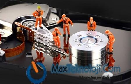 Www.MaxTeknoloji.Com - 7-Data Recovery Suite Full v2.1 Türkçe - Program - Teknoloji - Script - Tema - Oyun