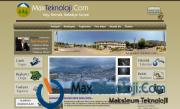 Www.MaxTeknoloji.Com - Belediye Scripti - Köy Scripti - Dernek Scripti - Ücretsiz Scriptler