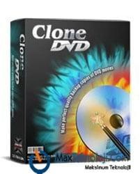 Www.MaxTeknoloji.Com - CloneDVD v6.0.3.8 Full - Program - Teknoloji - Script - Tema - Oyun