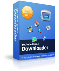 YouTube Music Downloader v3.8.9 Full