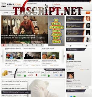 Ücretsiz Haber - Baymyo Haber Portalı v2.0