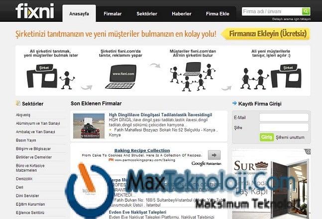 Bedava Firma Rehberi Scripti, Firma Rehberi Scripti, Firma Rehberi Scripti İndir, firma siteleri ücretsiz tema