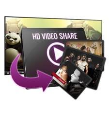 jooma free video tema
