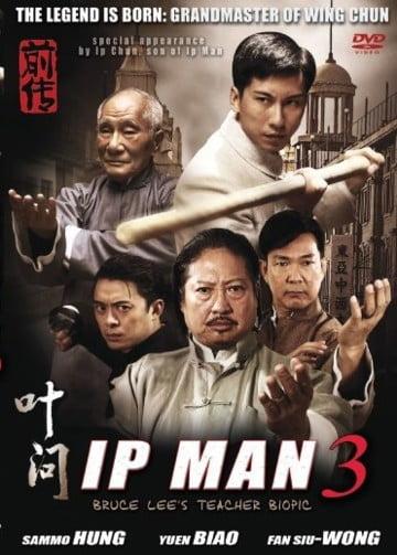 İp Man 3 izle