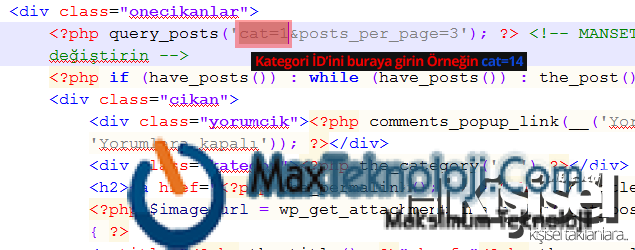 manset-alanı-ayar-wordpress-kisisel-blog-temasi
