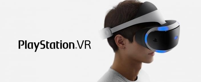 PlayStation VR'ın Ön Siparişleri 10dk İçinde Tükendi!