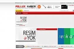 pollux haber temasi, ücretsiz wp haber temasi, güncel full haber teması