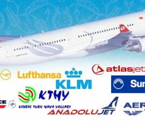 İzmir ucuz uçak bileti