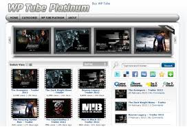 ücretsiz video teması
